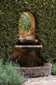 24 best fountains images on pinterest wall fountains garden