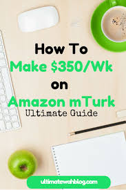68 best images about wahm on pinterest amazon mechanical turk