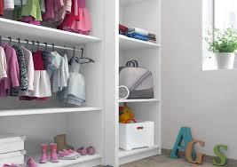 placard de rangement pour chambre organiser une chambre d enfant