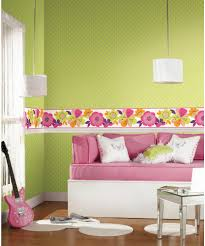 Wallpaper Borders For Kids Wallcoverings For Less Cool Kids Wallpaper And Border