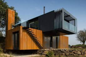 Storage Container Houses Ideas How Much Do Shipping Container Homes Cost Shipping Container