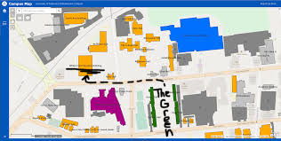Udel Campus Map What Is This U0027erc U0027 That You Speak Of U2022 Student Multimedia Design