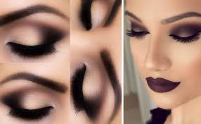 Make Up 40 smokey eye makeup ideas 2018 smokey eye tutorials for