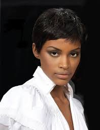 very short feathered hair cuts feathered short black hair cut thirstyroots com black hairstyles