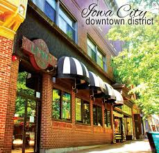 news article iowa city iowa downtown commercial real estate