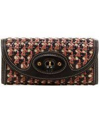 ugg wallet sale lyst shop s ugg purses and wallets from 45