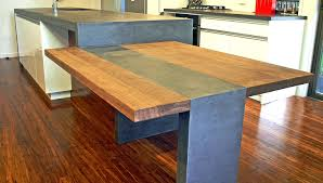 kitchen furniture brisbane pop concrete polished concrete benchtops vanities brisbane