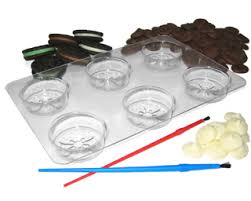 chocolate covered oreo cookie molds and boxes 1 supplies jpg