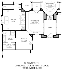 floor plan door symbols iron oak at alamo creek the monterey ca home design