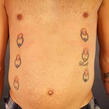 nipple tattoo indianapolis this nipple king who finally became a rock star tattoo tattoo