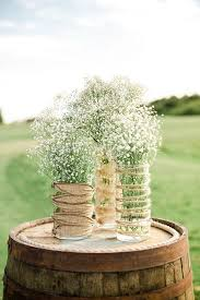Rustic Vases For Weddings Best 25 Rustic Wedding Centerpieces Ideas On Pinterest Rustic