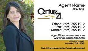 Century 21 Business Cards Business Cards With Headshots 1000 Business Cards 49 99 No
