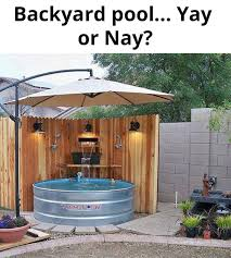 Backyard Decor 8 Rad Plumbing And Fixture Ideas To Jazz Up Your Home Galvanized