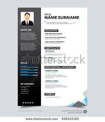 resume stock images royalty free images u0026 vectors shutterstock