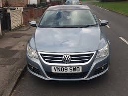 volkswagen passat silver volkswagen passat cc gt 2 0 tdi dsg black leather pan roof fully