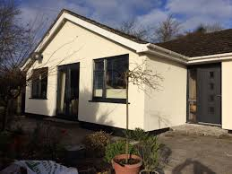 exterior wall rendering services never paint again uk