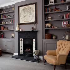 Living Room Fireplace Design by The 25 Best Fireplace Living Rooms Ideas On Pinterest Living
