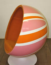 Modern Ball Chair Www Roomservicestore Com Custom Painted Ball Chair