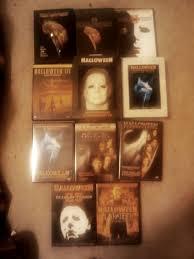 halloween collection archive dvd talk forum