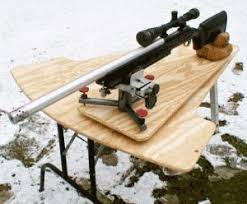 Knock Down Shooting Bench Plans 9 Best Shooting Bench Images On Pinterest Shooting Targets
