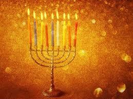 7 that celebrate hanukkah who are