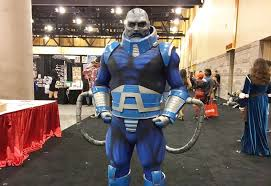 best costume comicon 2017 best costumes characters