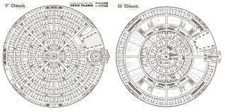 enterprise ncc 1701a deck plans
