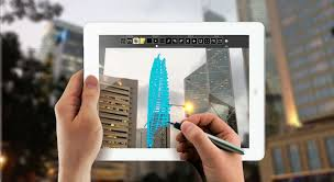 architect u0027s app of the week turn your ipad into a digital