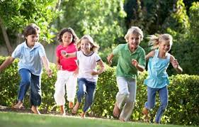 Children Physical Activity Tips For Children 5 11 Years Canada Ca