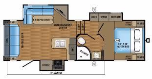 Fifth Wheel Trailers Floor Plans by Flooring Open Range Rv Floor Plans Fifth Wheel Plansopen Travel