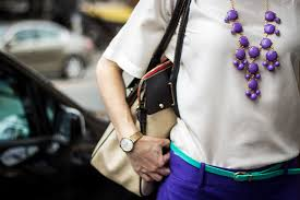 style statement necklace images Statement necklace montreal street style street style street jpg