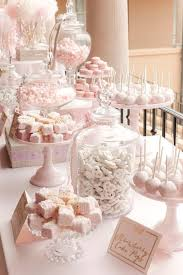 wedding candy table best 25 wedding candy buffet ideas on wedding candy