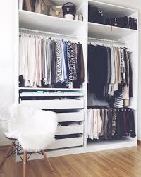 ikea dressing chambre the best ikea closets on the ikea closet stylish and