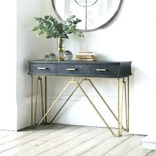 sofa console table long long console table with storage rustic console table with storage