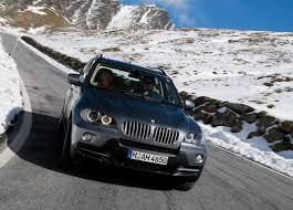 bmw q7 car wsj comparing diesels bmw x5 audi q7 and mercedes gl
