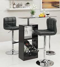Glass Bar Table Modern Bar Furniture Bar Table Bar Stool At Comfyco Modern