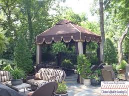Gazebo Awning 83 Best Residential Awnings Images On Pinterest Outdoor Patios