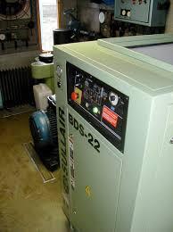 kompresor sullair bds 22 jpg
