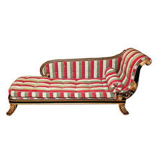 Chaise Lounge History A Short History Of The Fainting Couch Nytimes Com