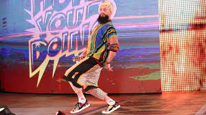 picture of enzo enzo ridiculed backstage after cruiserweight division debut
