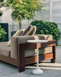 outdoor coffee table warren outdoor by minotti