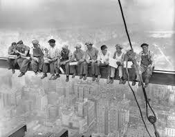 depression era iconic depression era new york photo was staged the news burner