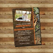 camo wedding invitations outstanding camouflage wedding invitations camo wedding