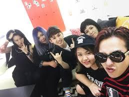 singapore k pop fan spends three days with g dragon of bigbang