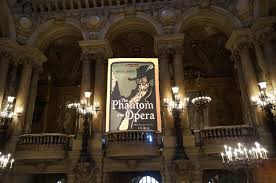 Phantom Of The Opera Chandelier Falling When In Paris Revisit Gaston Leroux U0027s Timeless Masterpiece U0027the