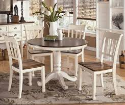 Kitchen Tables Ideas Best 25 Round Farmhouse Table Ideas On Pinterest Round Kitchen