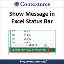 bypass the excel macro security warning contextures blog
