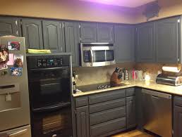 Painting Kitchen Cabinets Chalk Paint Pictures Of Chalk Painted Kitchen Cabinets Home Design Ideas