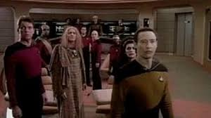 Seeking Season 1 Episode 1 Imdb Trek The Next Generation Tv Series 1987 1994 Imdb