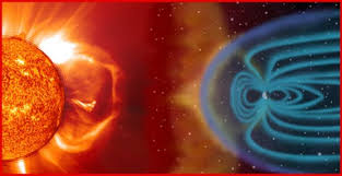 One of my favorite links: Space weather
